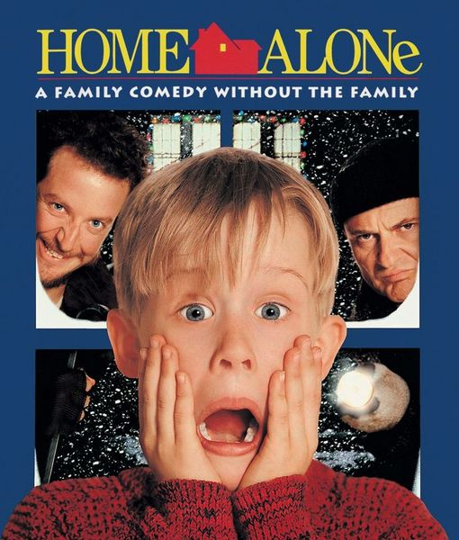 Macauley Culkin Is Still Upset About Being Left 'Home Alone' — See How He…