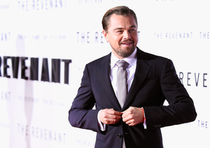 'The Revenant': Leonardo DiCaprio Says Bear Sequence 'Breaks Cinema Boundaries'