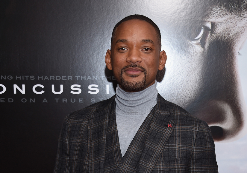 Will Smith Takes Highest Honor at MTV Movie Awards