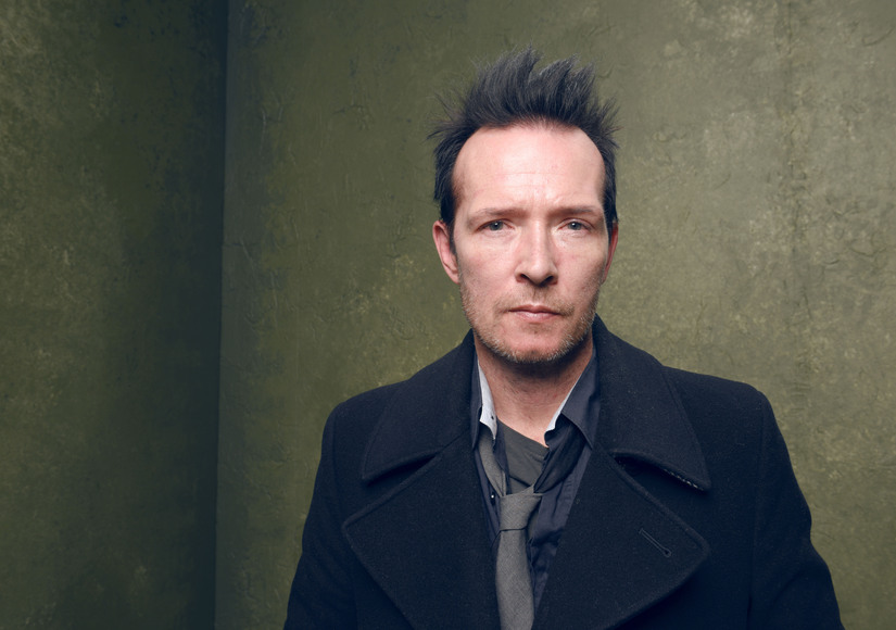 Rocker Scott Weiland's Cause of Death Revealed