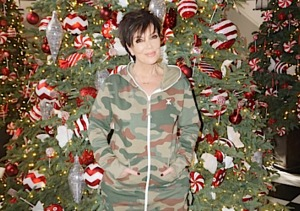 Kris Jenner Thanks 10 Million Instagram Followers