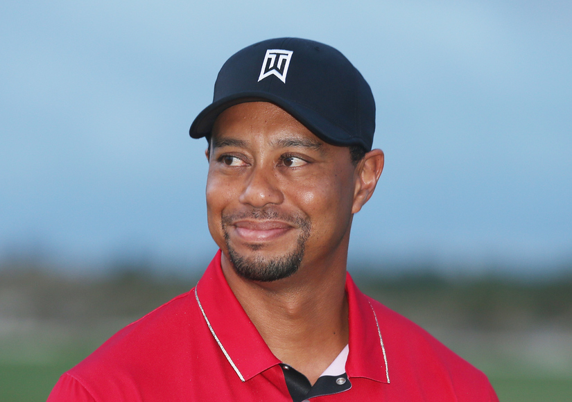 Tiger Woods Must Pay His Ex $54.5 Million by January 15!