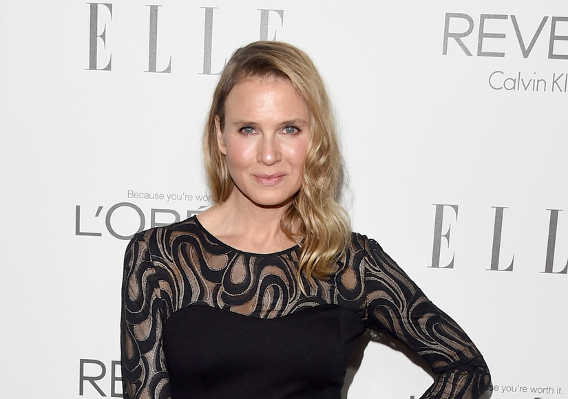 Read Renée Zellweger's Perfect Response to Haters Who Called Out Her New Look