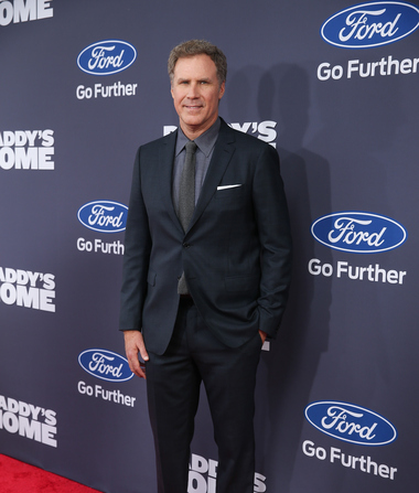 Will Ferrell Hospitalized After Scary Car Crash