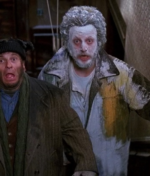'Home Alone' Flashbacks Continue — Wet Bandit Reacts to New Macaulay Sighting