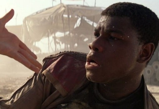 'Star Wars' Crushes More Records, Dominates Christmas Box Office