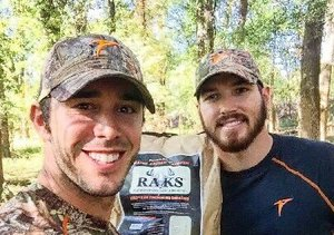 Craig Strickland Still Missing After Friend Found Dead