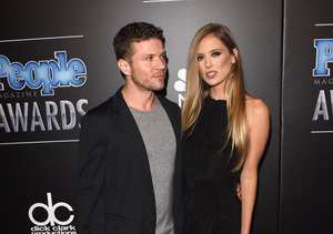 Ryan Phillippe Engaged to Paulina Slagter After 4 Years of Dating