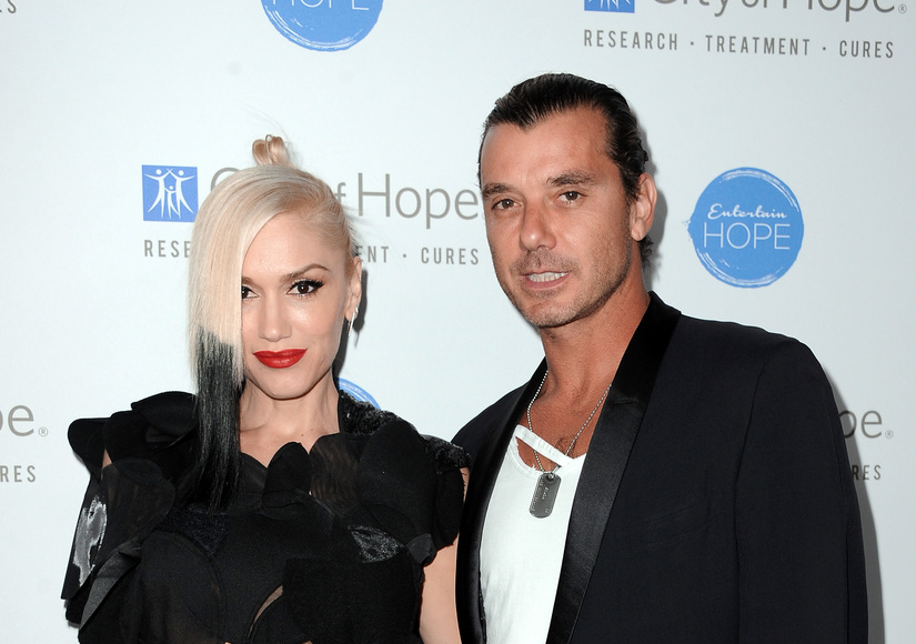 Why Gwen Stefani Is Getting Millions More Than Gavin Rossdale in Divorce Settlement