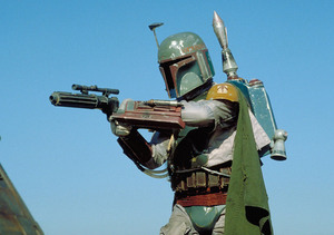 Voice of Boba Fett Dies