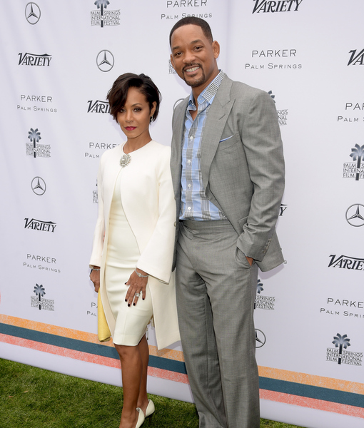 Watch! Will Smith Reflects on 'Worst' Time in His Marriage to Jada Pinkett…