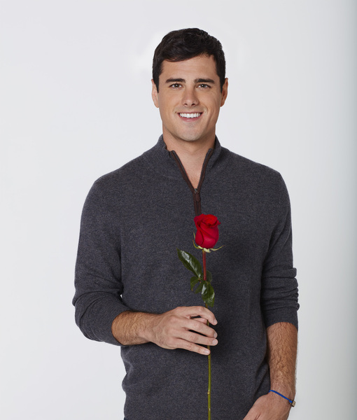 Ben Higgins Addresses Engagement Rumors After 'The Bachelor' Premiere