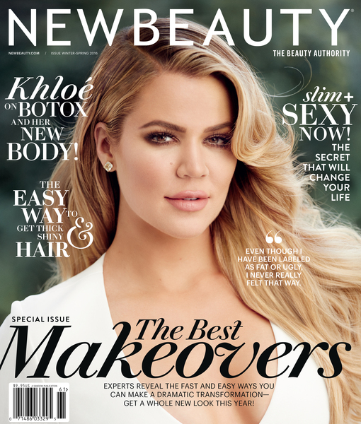 Khloé Kardashian Talks Plastic Surgery Rumors, Reveals How She 'Almost Died'