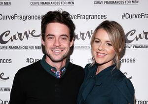 Ali Fedotowsky Pregnant with Baby #2 — See Her Adorable…
