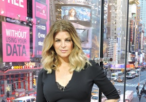 Kirstie Alley Confesses to Jennifer Lawrence Obsession