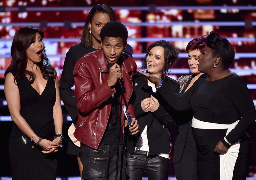 All the Best Moments from the People's Choice Awards