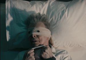 David Bowie's Eerie New Music Video and Hollywood's Reaction to His Death