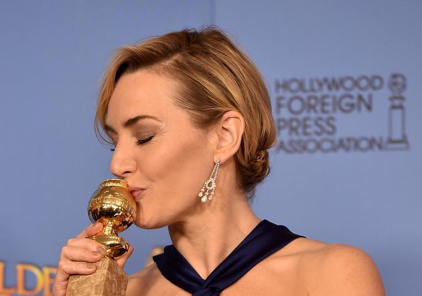 Golden Globes 2016: The Winners List