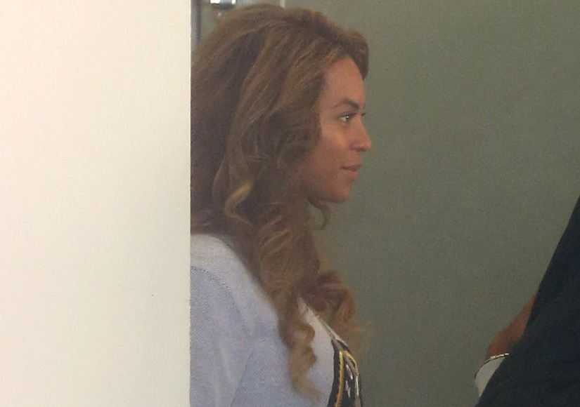 Extra Scoop: A Source Just Said THIS About Beyoncé's Supposed Pregnancy