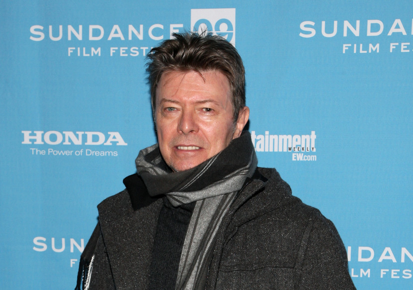 David Bowie's Final Days Revealed