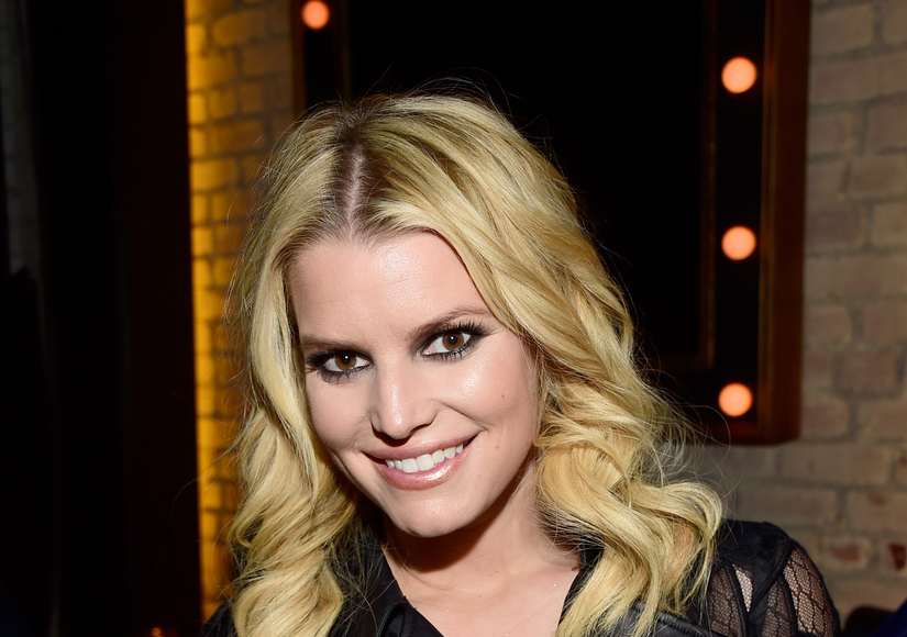 Jessica Simpson on Expanding Her Family