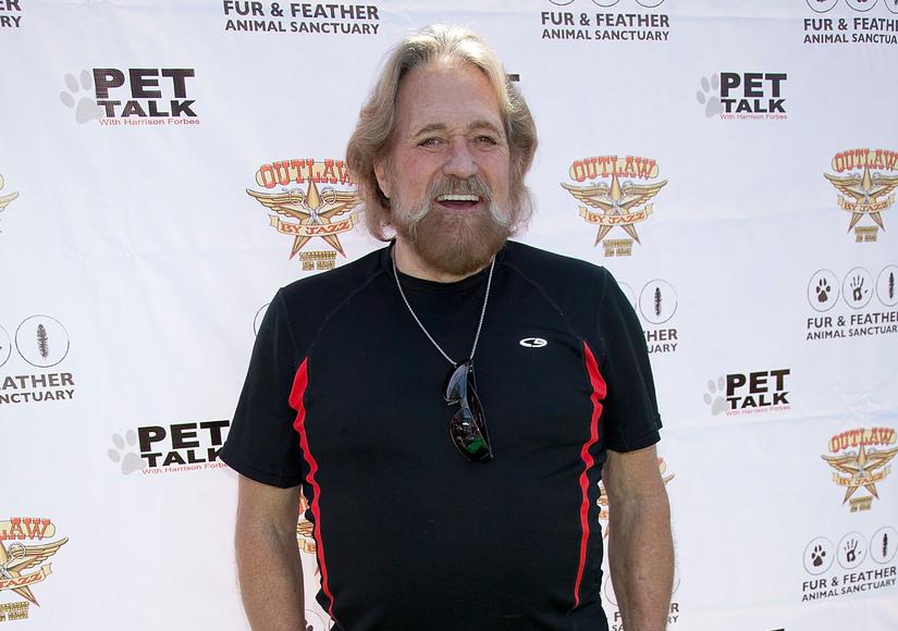 'Grizzly Adams' Star Dan Haggerty Dead at 74