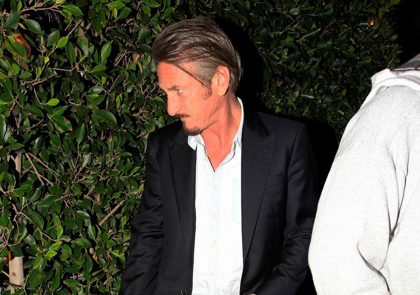 Sean Penn's El Chapo Interview Regret: 'My Article Failed'