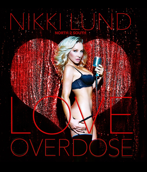 Nikki Lund's 'Love Overdose' Moves Up the Dance Charts Ahead of Sundance…