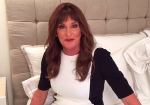 Caitlyn Admits There Is 'Room for Improvement' in Her Life