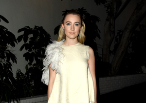 How Saoirse Ronan Learned About Her Best Actress Oscar Nomination