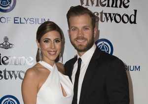 Jamie-Lynn Sigler Marries in Palm Springs