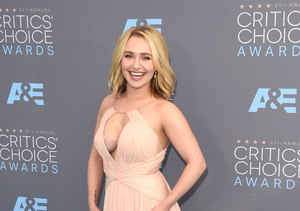 Hayden Panettiere on Postpartum Depression Battle: 'It's So Difficult'