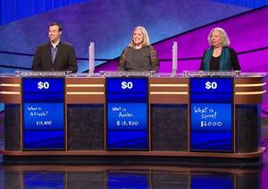 No Winner! Find Out the Question That Stumped All Three 'Jeopardy' Contestants