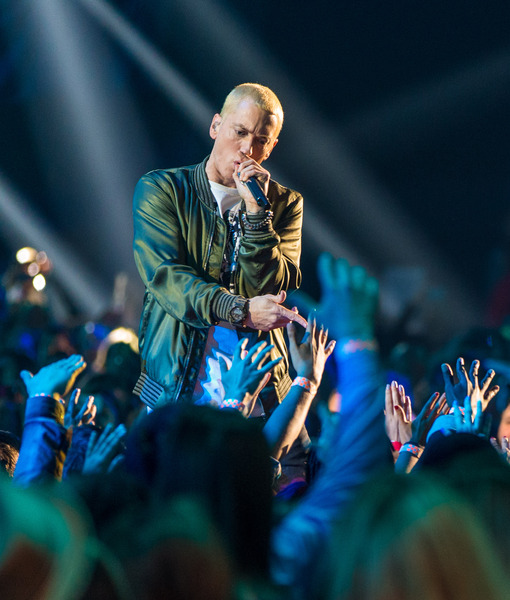 Eminem's Former Sister-in-Law Dawn Scott, 40, Found Dead