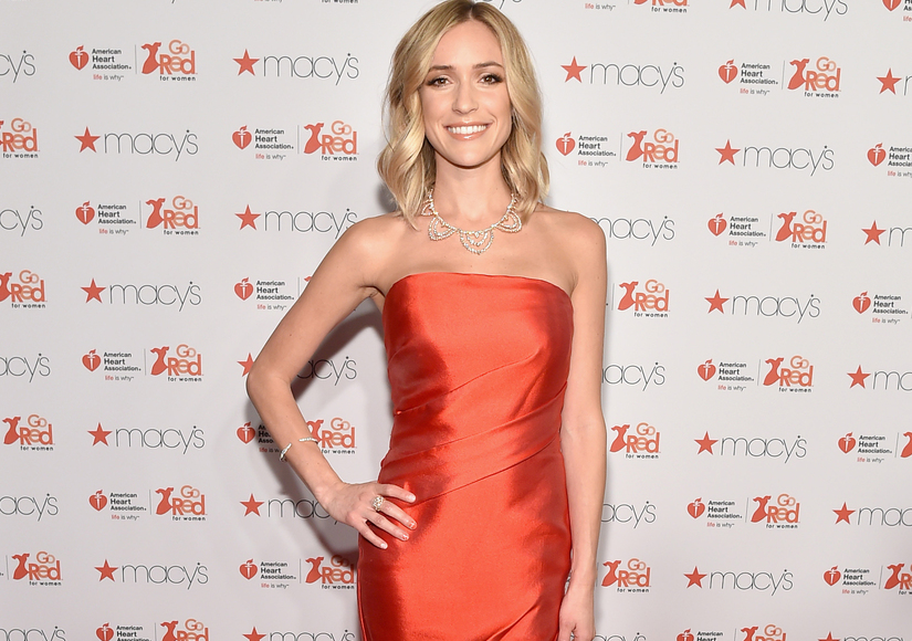 Kristin Cavallari Injured in Car Accident