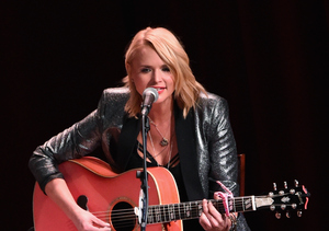 Miranda Lambert's New Tattoo Is a Reminder of Her Terrible Year