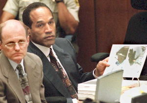 New Docu Reveals How O.J.'s Defense 'Created an Illusion' Inside His Home…