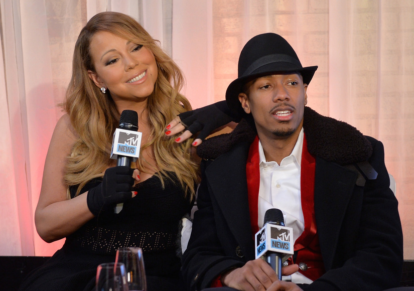 Nick Cannon Has a Message for His Ex Mariah Carey on Her Engagement!