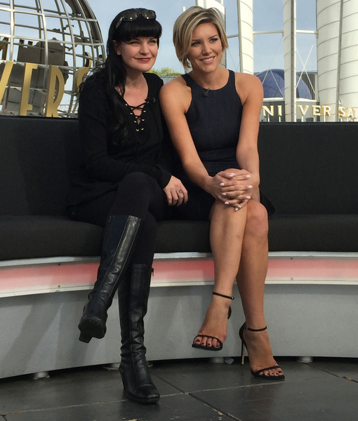 'NCIS' Star Pauley Perrette Opens Up About Her Life Since the Attack and More