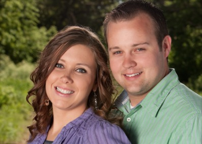 Anna Duggar Visited Josh Duggar in Rehab, Talks 'Most Difficult Year'