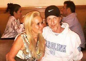 Kim Richards' Ex Dies of Lung Cancer