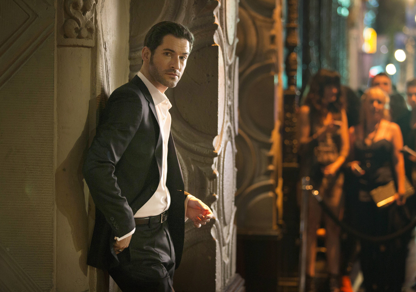 The Vacation from Hell: The Devil's At Play in 'Lucifer'