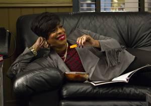 Exclusive Sneak Peek! Niecy Nash Guest Stars on 'Brooklyn Nine-Nine'
