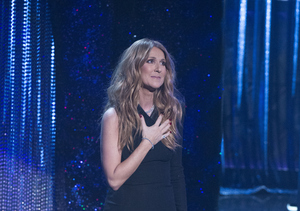 Céline Dion & Children Write Touching Letter to Fans Following René…