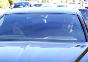 Rob Kardashian & Blac Chyna Step Out Together After Romance Rumors