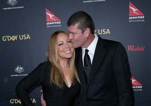 Are Mariah Carey & James Packer Marrying in a $250M Hotel in the Caribbean?