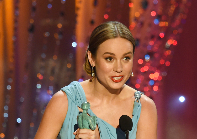 Complete SAG Awards Winners List!