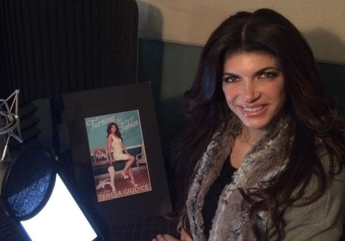 Teresa Giudice's Prison Tell-All: Strip-Searches, Sex Between Inmates, and More