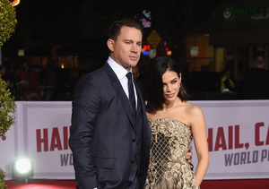 Channing Tatum & Jenna Dewan's Young Daughter Already an Independent…