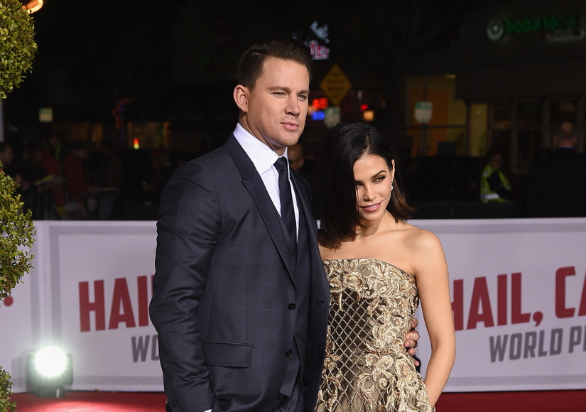 Channing Tatum's Heartwarming Post to Jenna Dewan Is Why We Love Mother's Day
